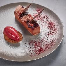 M Restaurant Food & Interiors