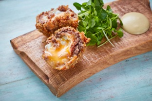 Wagyu Scotch Egg